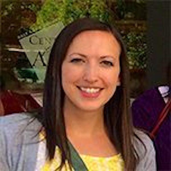Tawny Larsen